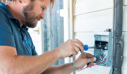 Air Conditioning Installation in MD
