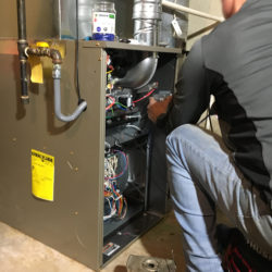 HVAC Contractor Maryland