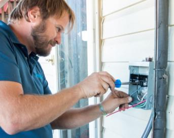 AC repair in Maryland