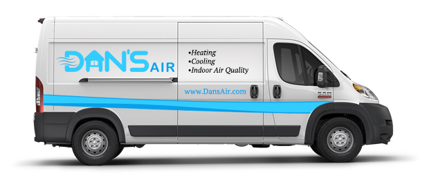Dans Air Best HVAC Company
