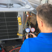 Cooling Services in MD