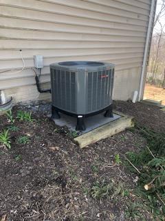 Dan S Air Air Conditioning Repair Service Ijamsville Md